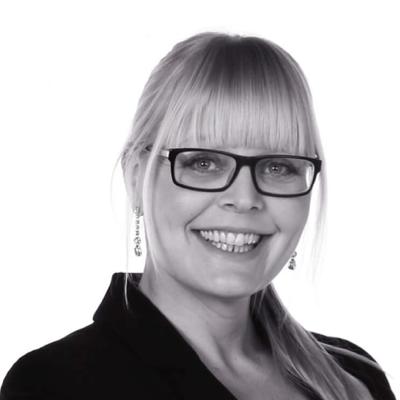 Jane Gustavsson